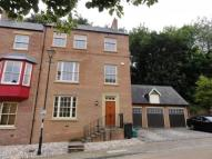 Town House for sale in Highgate, Durham, Durham