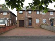 3 bedroom semi detached house for sale in Hill Crest, Esh, Durham