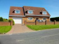 4 bed Detached house in Middleham Road...