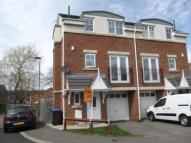 semi detached house in Wesley Close, Sacriston...
