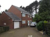 5 bedroom Detached house in Woodbine Terrace...