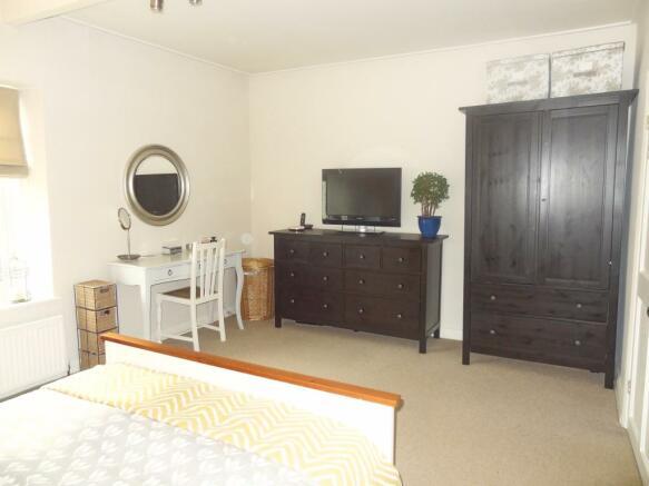 Master Bedroom Stora