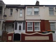 3 bed Terraced house for sale in Elsenham Road, Manor Park
