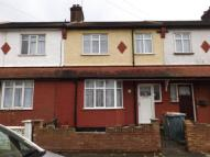Terraced home in Leader Avenue, Manor Park