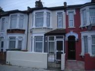Terraced property in Browning Road, Manor Park