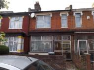 3 bed Terraced house for sale in Shakespeare Crescent...