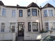3 bed Terraced property in Caulfield Road, East Ham