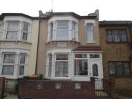 3 bedroom Terraced house for sale in Essex Road, Manor Park