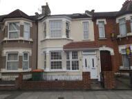 4 bed Terraced property in Tilbury Road, East Ham