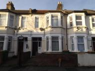 3 bed Terraced house for sale in Strone Road, Manor Park...