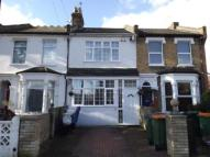 Terraced house in Whitta Road, Manor Park