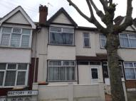 3 bedroom Terraced property in Rectory Road, Manor Park