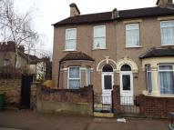 2 bed End of Terrace house in St. Albans Avenue...