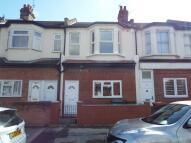 Terraced house for sale in Dersingham Avenue...