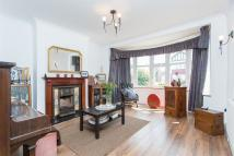 4 bed semi detached house for sale in Burlington Road...