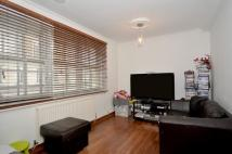 1 bedroom Flat for sale in Finborough Road...