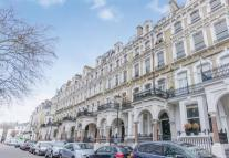 Redcliffe Square Flat for sale