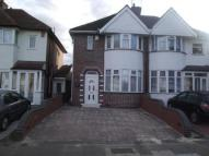 3 bedroom semi detached property for sale in Horrell Road, Sheldon...