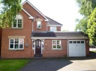 4 bedroom home in Bramble Drive...