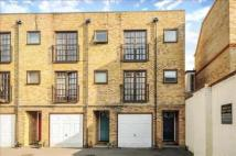 3 bed Terraced house for sale in Harford Mews, London, N19