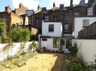 5 bed Terraced house in Tremlett Grove, London...