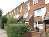 3 bedroom Terraced property in Mackenzie Road, London...