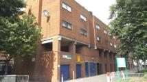 Flat for sale in Russet Crescent, London...