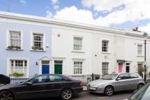 2 bed Terraced home in Jameson Street, London...