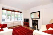 Flat for sale in Dalgarno Gardens...