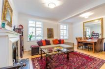 Flat for sale in Sussex Gardens...