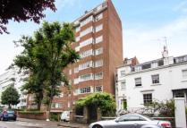 Flat for sale in Lancaster Close...