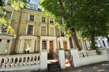 9 bed house in Elsham Road, London, W14