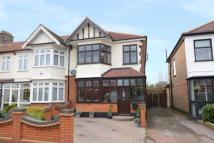 End of Terrace house for sale in North Chingford
