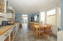 3 bedroom Terraced home in Newbury Road...