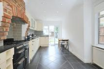 5 bed Terraced property for sale in Buxton Road, London