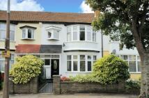 3 bedroom Terraced house in Brodie Road...