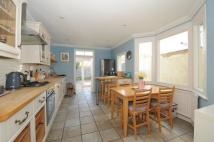3 bedroom Terraced property for sale in Newbury Road...