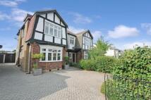 Heathcote Grove semi detached house for sale