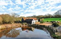 5 bedroom Equestrian Facility property for sale in Bury Road, Epping Forest