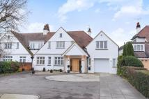 semi detached home in Bury Road...