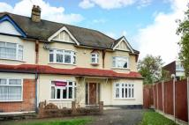 5 bed semi detached property in Whitehall Gardens...