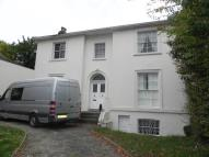 semi detached house for sale in Torrington Park...