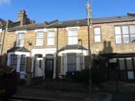 2 bedroom Terraced house in Percy Road, London, N12