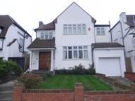 5 bedroom Detached property in Fitzalan Road, London, N3