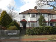 3 bed End of Terrace property for sale in Claigmar Gardens, London...