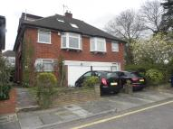 semi detached house for sale in Squirrels Close, London...