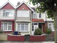 4 bed Terraced home for sale in St. John's Avenue...