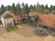 Barn Conversion for sale in Heritage Walk...