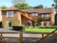 5 bedroom Detached property for sale in Chorleywood...