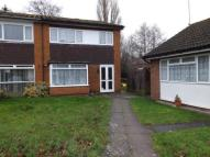 End of Terrace home in Swallows Meadow, Shirley...
